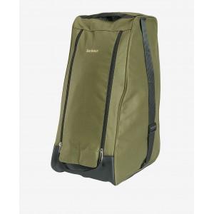 Barbour Wellington Boot Bag - Green