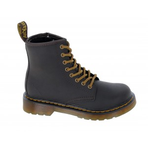 Dr. Martens 1460 Junior Boots - Gaudo Wildhorse