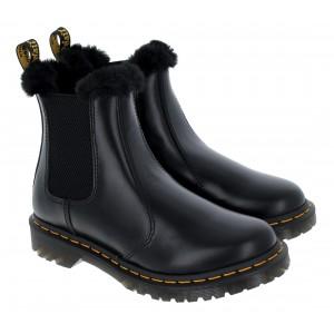 Dr. Martens 2976 Leonore Boots - Grey
