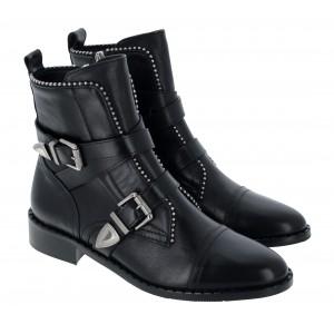Evaluna 1871 Boots - Nero