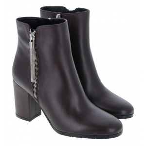 Evaluna E81 Boots - Bruciato Leather