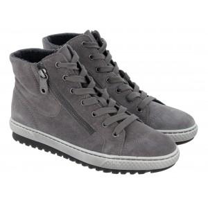 Gabor Bulner 73.754 Boots - Wallaby Grey