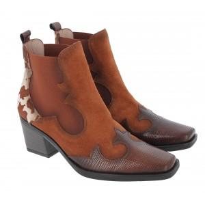 Hispanitas Colorado HI00837 Boots- Cuero
