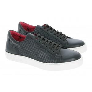 Jeffery West K436 Shoes - Forest