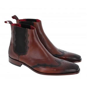 Jeffery West K592 Boots - Castano