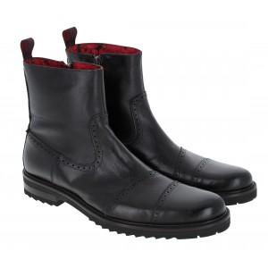Jeffery West K577 Boots - Rustik Brown