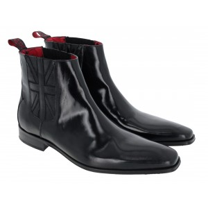 Jeffery West K598 Boots - College