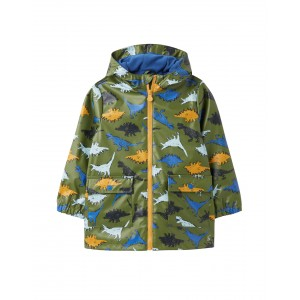 Joules Skipper 214234 Clothing - Green Dino
