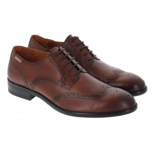 Pikolinos Bristol M7J-4186 Shoes - Cuero