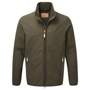 Schoffel Burrough Jacket- Forest Green