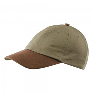 Schoffel Cowes Cap 4666 - Olive