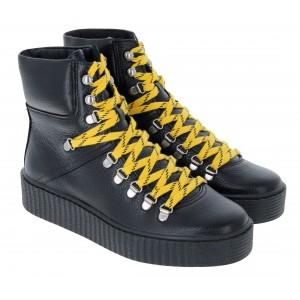 Shoe The Bear Agda L Boots - Black