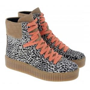 Shoe The Bear Agda Leo  Boots - Off White