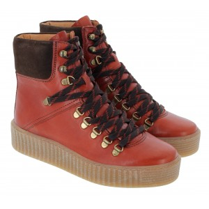 Shoe The Bear Agda L  Boots - Red