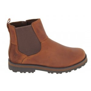 Timberland Courma Kid Chelsea Boots - Glazed Ginger