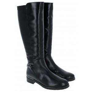 Wonders C-5446-M Boots - Black