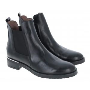 Wonders C-5431 Boots- Black