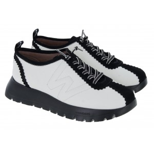 Wonders A-2410 Shoes - Milk