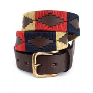 Pioneros 124 Polo Belt