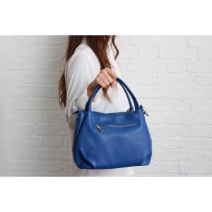 Gianni Conti 136637 Handbag - Bluette