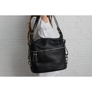 Gianni Conti 136725 Handbag - Black