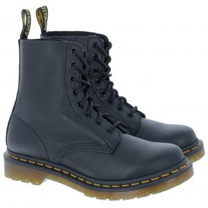 Dr Martens 1460 Pascal Boots - Black