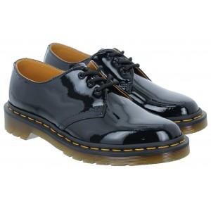 Dr. Martens 1461 Shoes - Black Patent