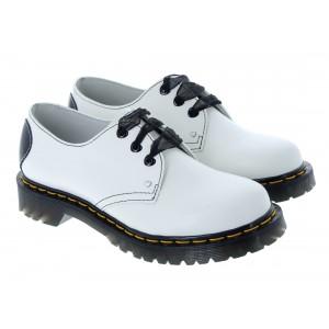 Dr. Martens 1461 Hearts Shoes - White