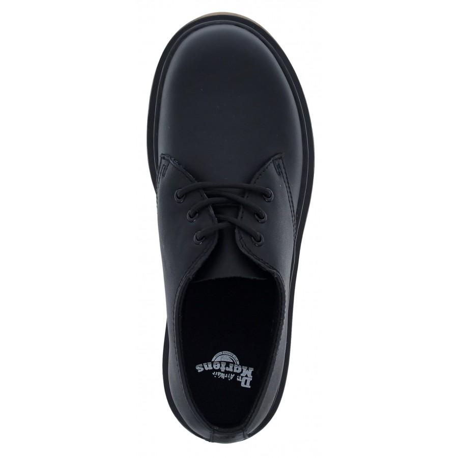 Dr Martens 1461 Junior Shoes