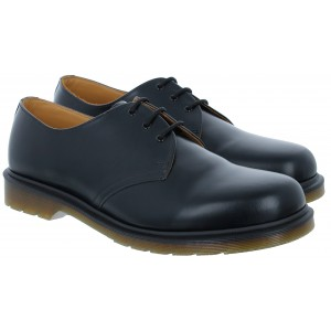 Dr. Martens 1461 PW Shoes - Black