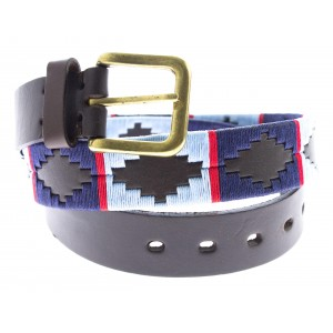 Pioneros 186 Belt