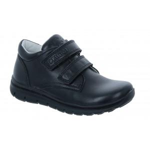 Primigi 4388344 Black (Nero) Leather