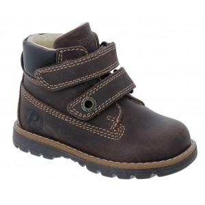 Primigi 4411244 Aspy Boots - Marrone