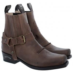 Sendra 58 Seta 6445 Boots