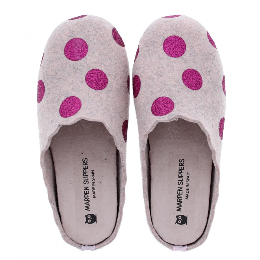 6018 Slippers