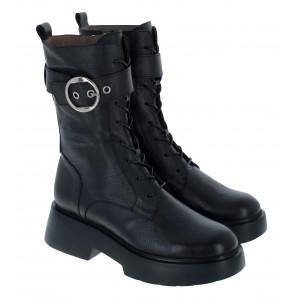 Wonders C-6704 Boots - Black