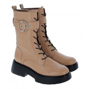 Wonders C-6704 Boots - Toffee