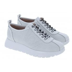 Wonders A-2403-P  Shoes - White
