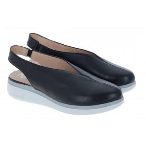 Wonders A-9705 Shoes - Black