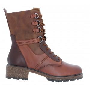 Tamaris Abi 26212 Boots- Brown