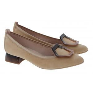 Hispanitas Adel HV211199 Shoes - Camel