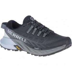 Merrell Agility Peak 4 J135107 Shoes - Black
