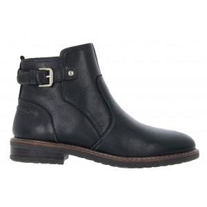 Pikolinos Aldaya W8J-8769 Boots- Black