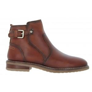 Pikolinos Aldaya W8J-8769 Boots- Cuero