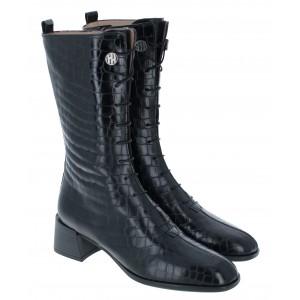 Hispanitas Alexa HI211846 3/4 Boots - Black