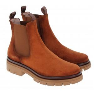 Hispanitas Alison HI211781 Boots - Cuero