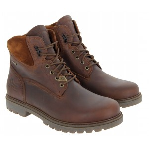 Panama Jack Amur Gtx Boots- Bark
