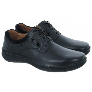 Josef Seibel Anvers 36 Shoes - Black