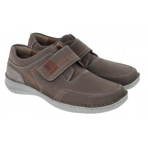 Josef Seibel Anvers 83 Shoes - Grau Kombi