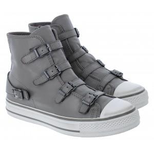 Ash Virgin Boots - Perkish